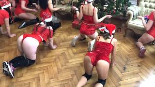 Download lagu DJ Snake Bird Machine New Year Twerk Choreo 2 D4B IN UA MP3