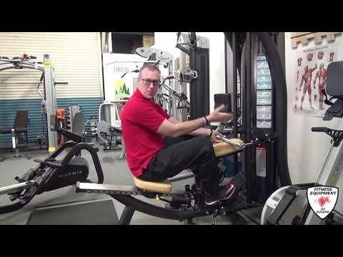 True Quickfit Rower Review From Fitness Equipment Of Eugene