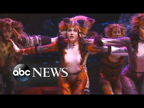 Cats | Behind the Scenes