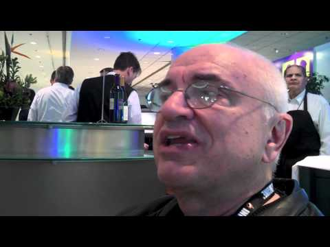 Don Daglow Creator Of First Star Trek, Baseball, MMORPG Games On Future Of Gaming At GDC
