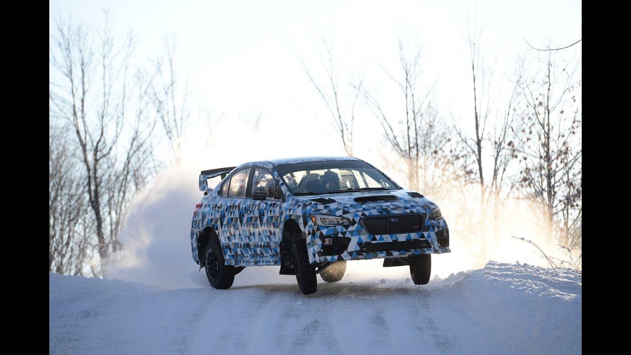 Subaru Impreza Wrx Sti Rally Car Wallpaper Subaru Wrx Sti Rally Car Around The Block Youtube