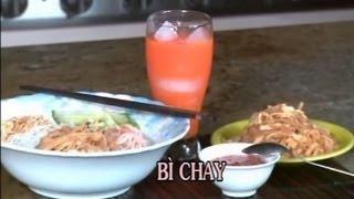 Bì Chay - Xuân Hồng (Lửa Hồng Cooking Show)