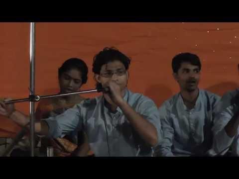 Sai Baba Song Aala Bahar Arjun Owhal Nav Shree Sangeet Bhajan Mandal [Ghatkopar-Mumbai]