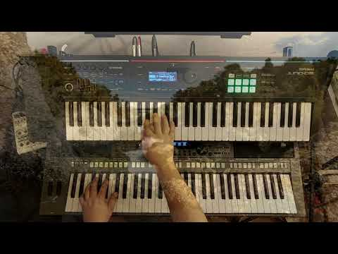 Ignite - K391, Alan Walker  - Yamaha PSR  S770 & Roland Jono DS