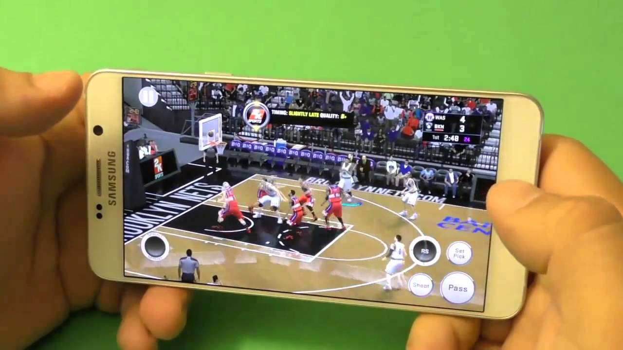Nba 2k16 apk for android | [Download] NBA 2k18 Apk +Mod +OBB [v 37 0