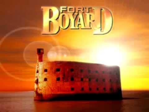 Fort Boyard Full Theme  Original