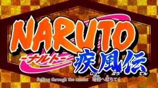 Gambar cover Naruto Shippuden Opening 20 [AMV] |Kara no Kokoro| FULL