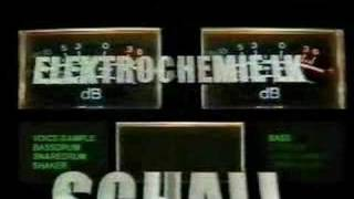 Elektrochemie LK - Schall (Orig. Video 1996)