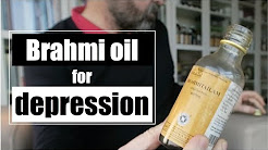 hqdefault - Brahmi Oil For Depression