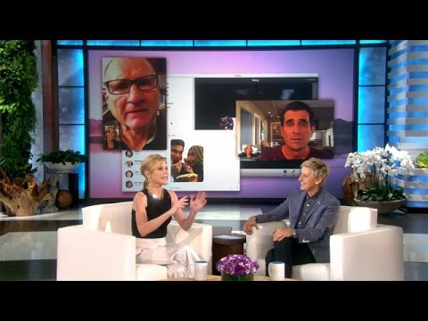 Julie Bowen on Her 'Modern Family' Co-Stars