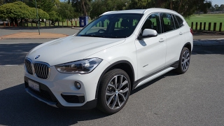 2017 BMW X1 Full In Depth Tour & Review | xDrive25i | AutoReview