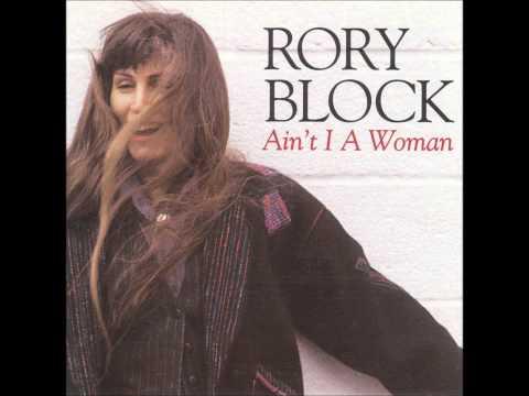 Walk in Jerusalem - Rory Block