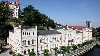 Санаторий WINDSOR Карловы Вары - sanatoriums.com(Санаторий