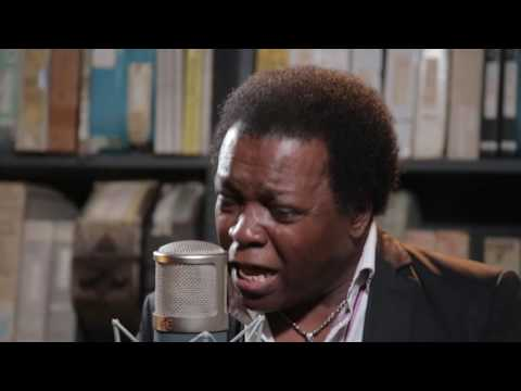 Lee Fields & The Expressions - Never Be Another You - 11/2/2016 - Paste Studios, New York, NY