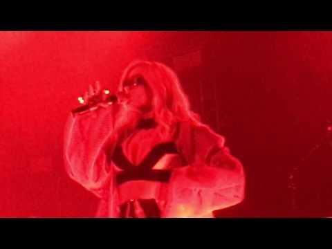 Bebe Rexha & Ty Dolla $ign -