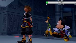 WAITING FOR THE KH 3 D23 2017 TRAILER LIVE
