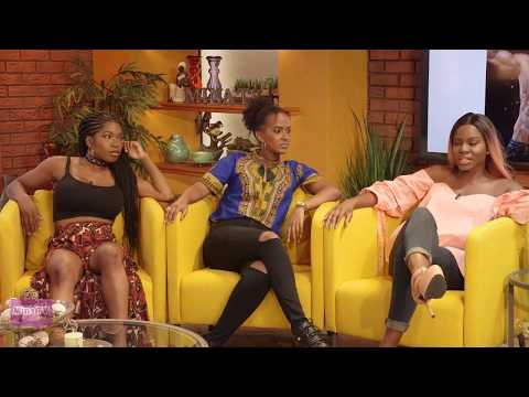 The African Millennials - Sn1, Epi 8 - How Important Is Physical Appearance in Today's Dating Scene?