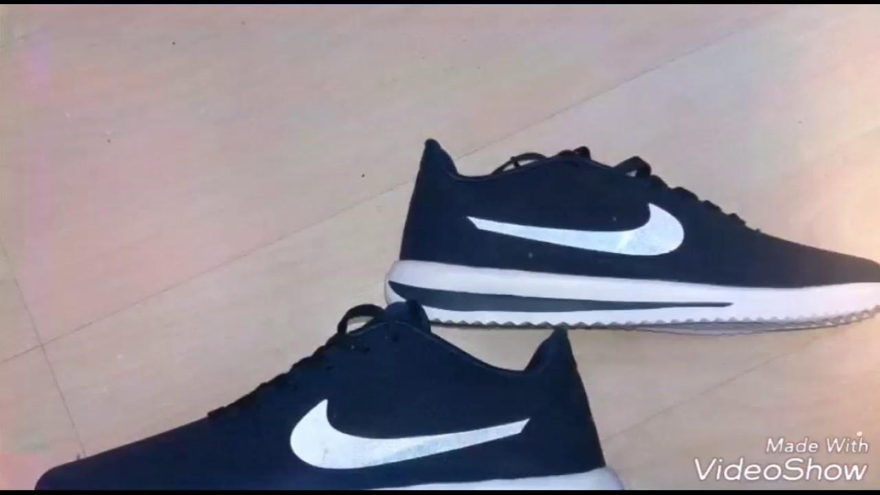 zapatos de nike