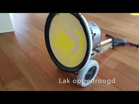 Geef een jatoba houten vloer een exclusieve uitstraling youtube