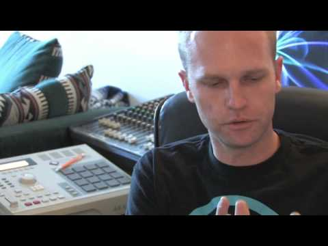 Music Recording : What Is a Music Sampler?
