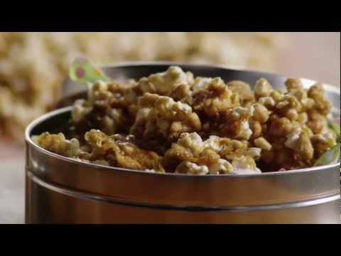 How to Make Foolproof Caramel Corn | Caramel Corn Recipe | Allrecipes.com