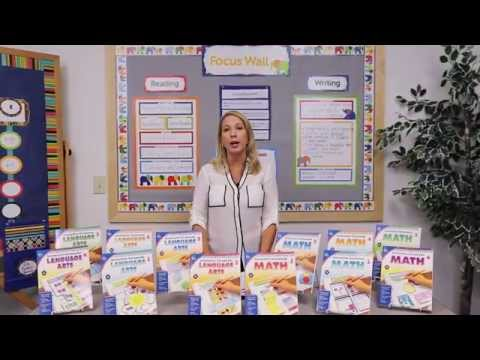 Interactive Notebook Training Video