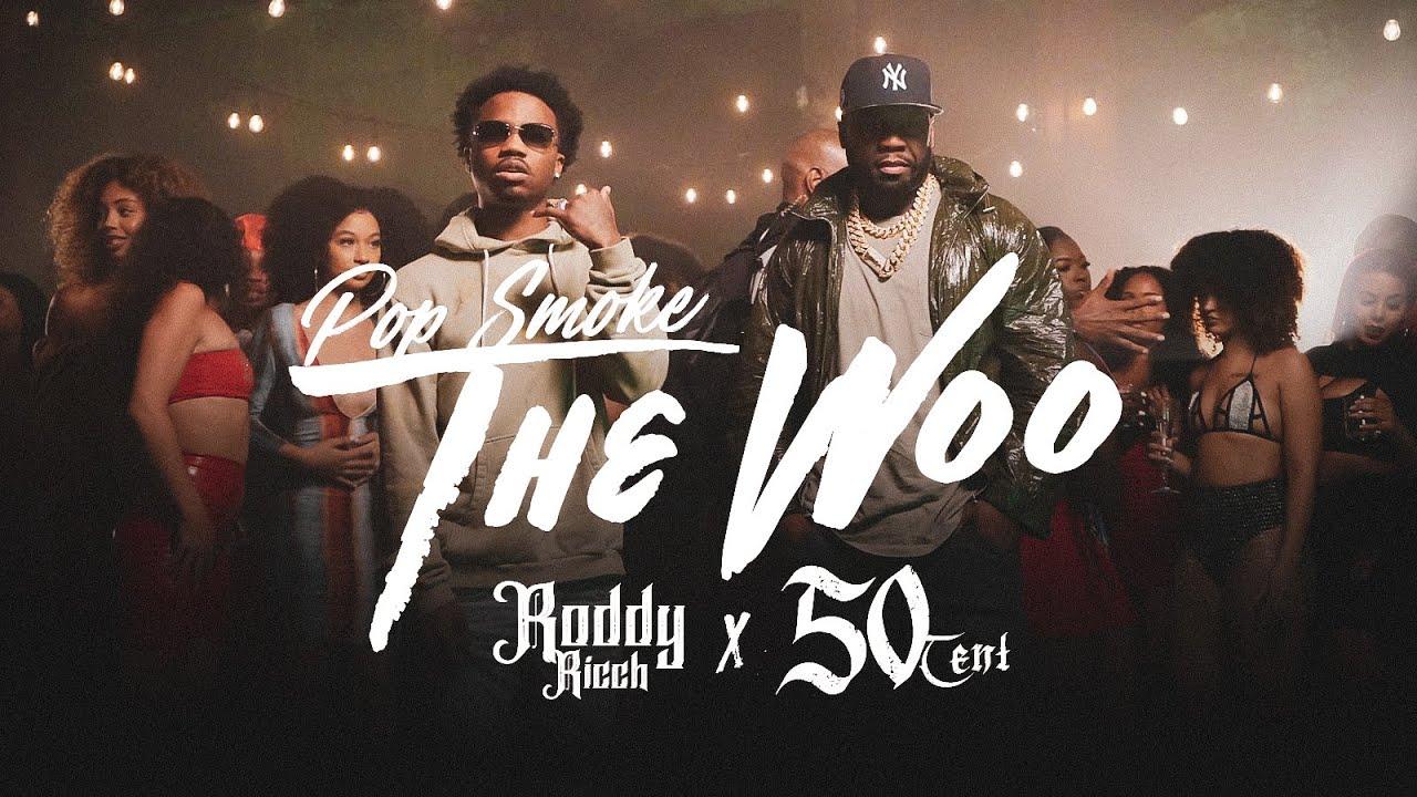 Pop Smoke Feat. 50 Cent & Roddy Ricch - \