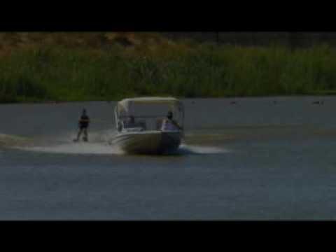 Langebaan Boating - West Coast, South Africa