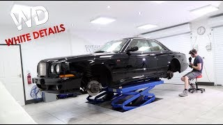 Bentley Continental SC - VLOG 058