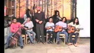 LITTLE KERONCONG - STAMBUL CHACHA