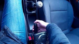 1 способ.Как трогаться в горку с ручника.(Как трогаться в горку с ручника на механической коробке передач. группа