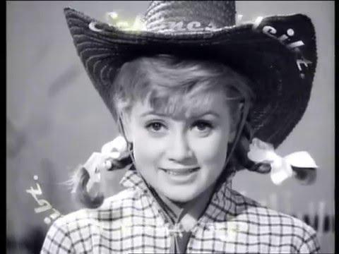 Gitte - Ich will 'nen Cowboy als Mann 1963