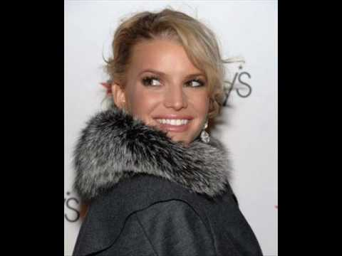Jessica Simpson-I belong to me