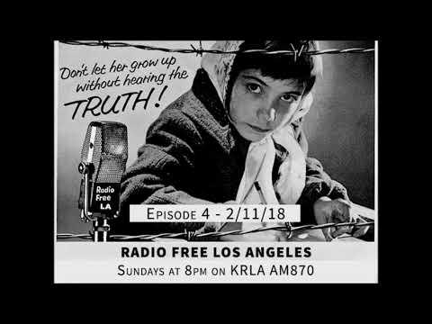 Episode 4 - 2/11/18