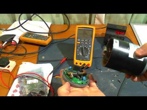 Rug Doctor brush motor repair