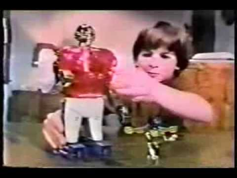 Vintage Toy Commercial 66
