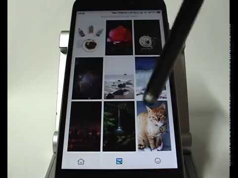 Как скачать обои в смартфоне Xiaomi