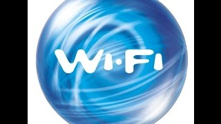 Как легко подключить и настроить Wi-Fi в ноутбуке Windows 7(, 2014-10-17T13:13:15.000Z)