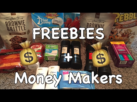 Walmart Couponing 5/29/17 | Ibotta + Checkout 51 Money Makers