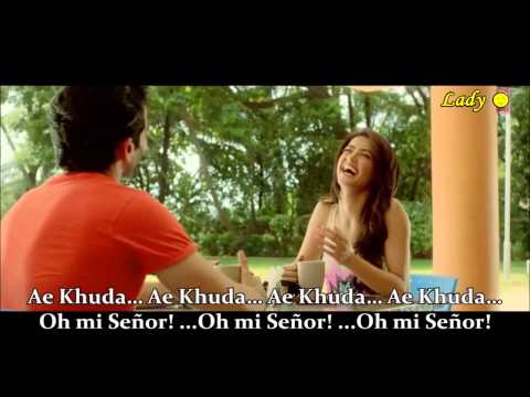 Kabhi Aayine Pe Likha Tujhe | Full Video Song | Hate Story 2 | Surveen Chawla | Sub Español