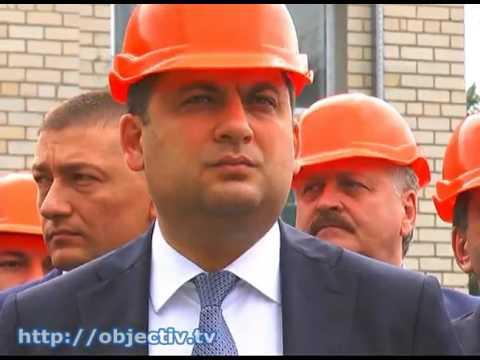 Украина увеличит добычу газа