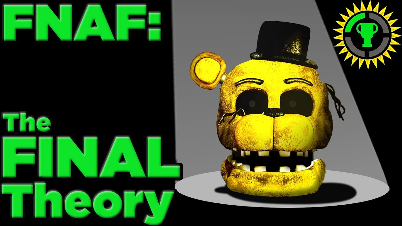 Cawthon Confirms FNaF Info, Reveals More Teasers - Attack of