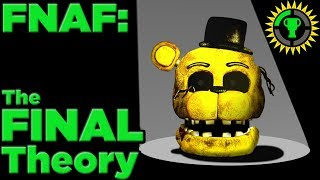 Game Theory: FNAF, The FINAL Theory! (Five Nights at Freddy's) - pt 1 thumbnail