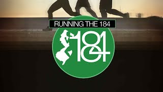 Running The 184  Run NJ with Connie Gardner
