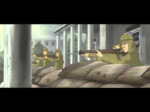 TRAILER Battle of Surabaya (Indonesia) new