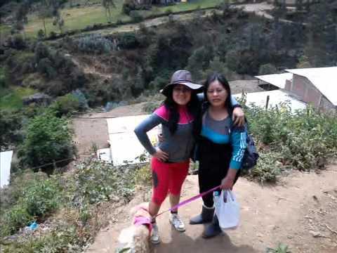 familia ponce marquina- fiesta de  sayapullo 2014
