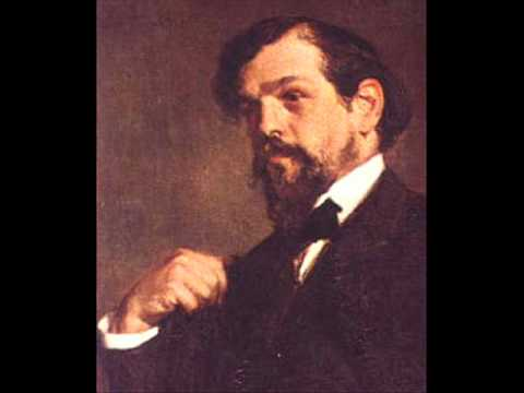 Debussy piano trio in G major