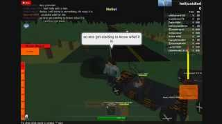 ROBLOX-go camping with friends (part 1)