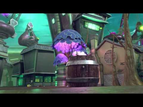 Plants vs Zombies Garden Warfare 2 - Video