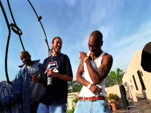 Makaveli - The Good Die Young (Original Version)